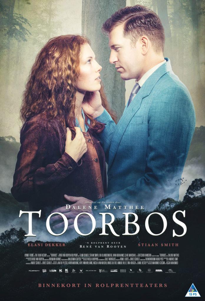 Toorbos at Whale Coast Theatre - Cinema in Hermanus